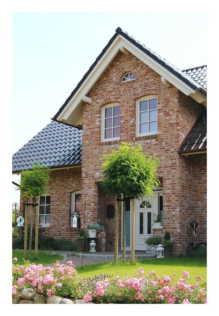 Metis Haus baut Ihr Einfamilienhaus in Hamburg und Schleswig-Holstein. - Individ... #landhausstildekoration