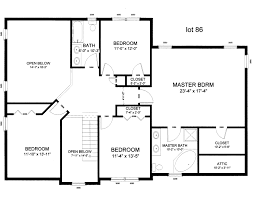Custom Floor Plans Online House Designs Ideas Australian Make Floorplan Tritmonk Plan Idea With The Be Bedroom House Plans House Floor Plans Custom Floor Plans