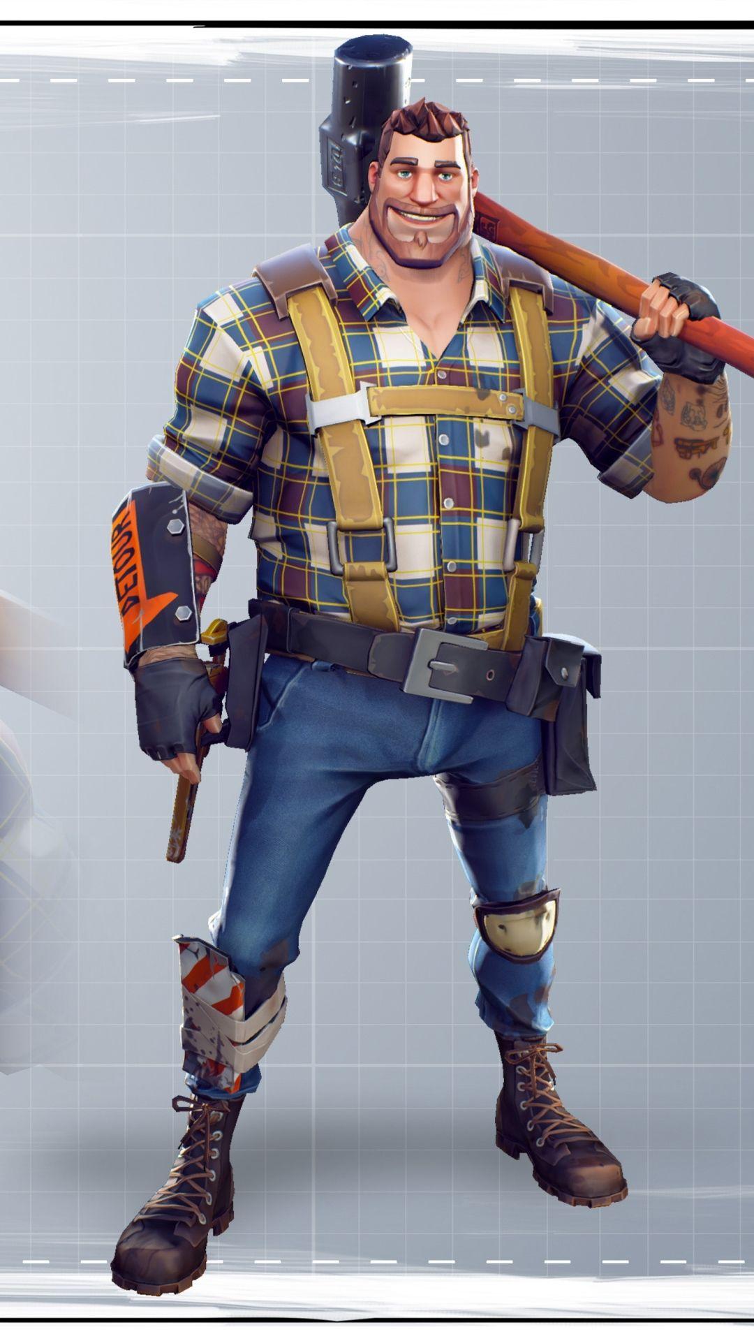 fortnite constructor - fortnite best constructor