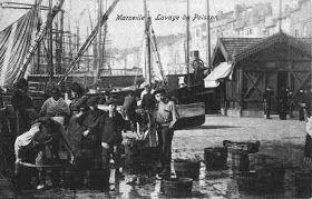 Cartes Postales Anciennes sur Marseille (avec images) | Image de marseille, Carte postale ...