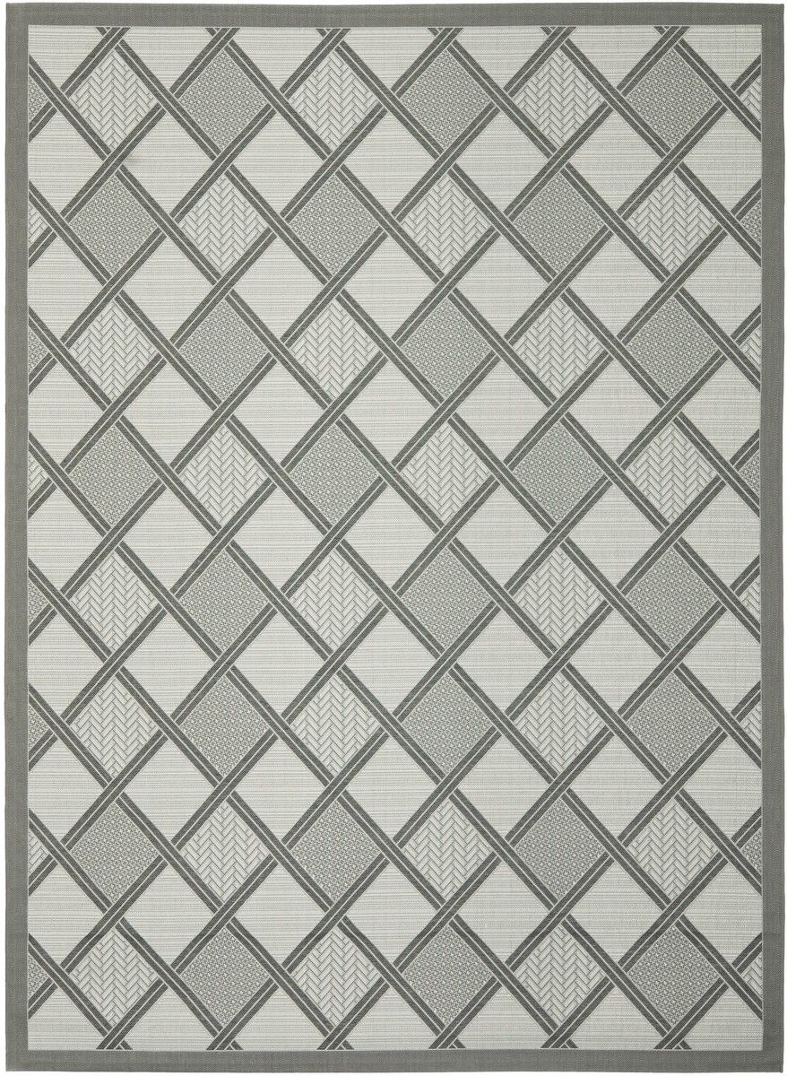 Light Grey Anthracite Saf Modern Outdoor Rugs Area Rugs Indoor Area Rugs