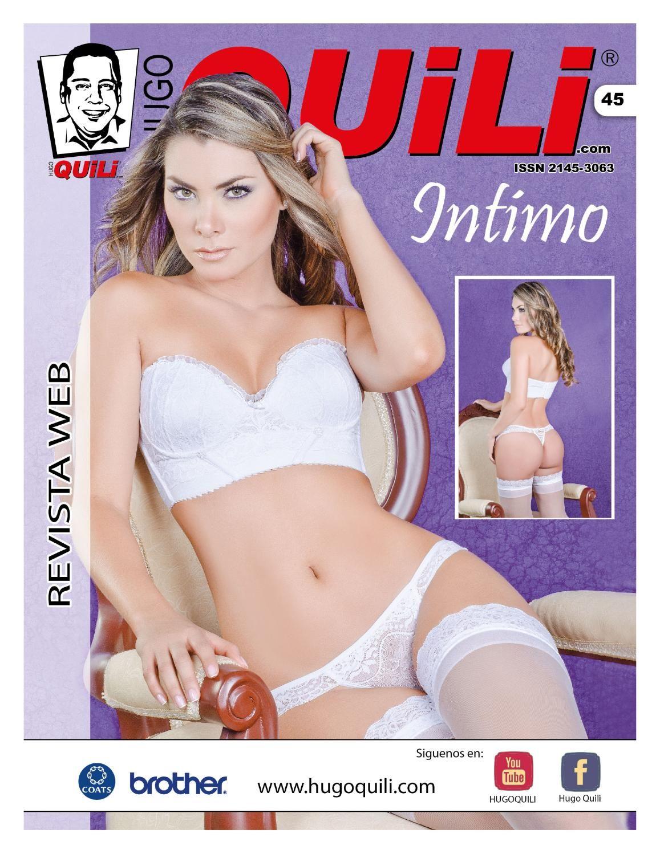 06288052ccd8 Pdf previa revista digital intimo 45 | ropa intima | Patrones de ...