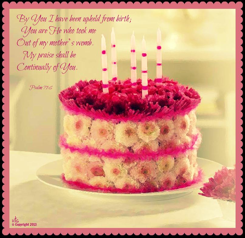Happy Birthday Quotes Bible Verses QuotesGram – Bible Verses Birthday Greetings