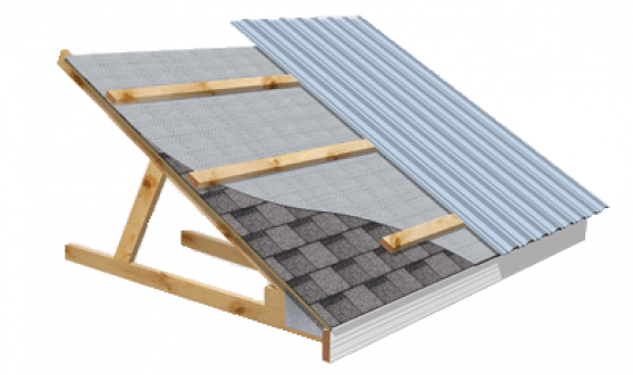 Pin On Roof Installation