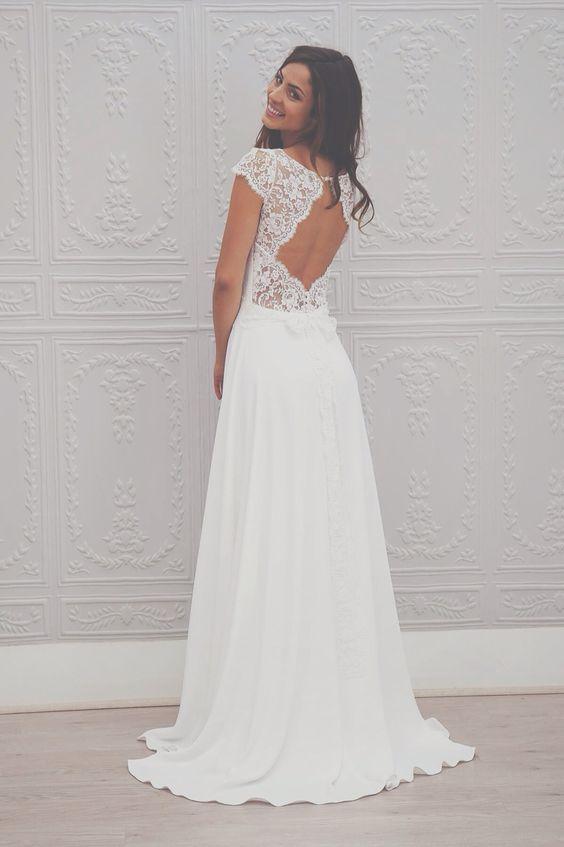 White Prom Dress,Lace Prom Dress,Fashion Prom Dress,Sexy Party ...