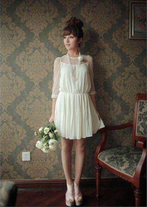 222c39154 Mercado libre peru vestidos de novia – Vestidos de fiesta