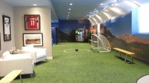 indoor play space inspiration — yes spaces  extreme
