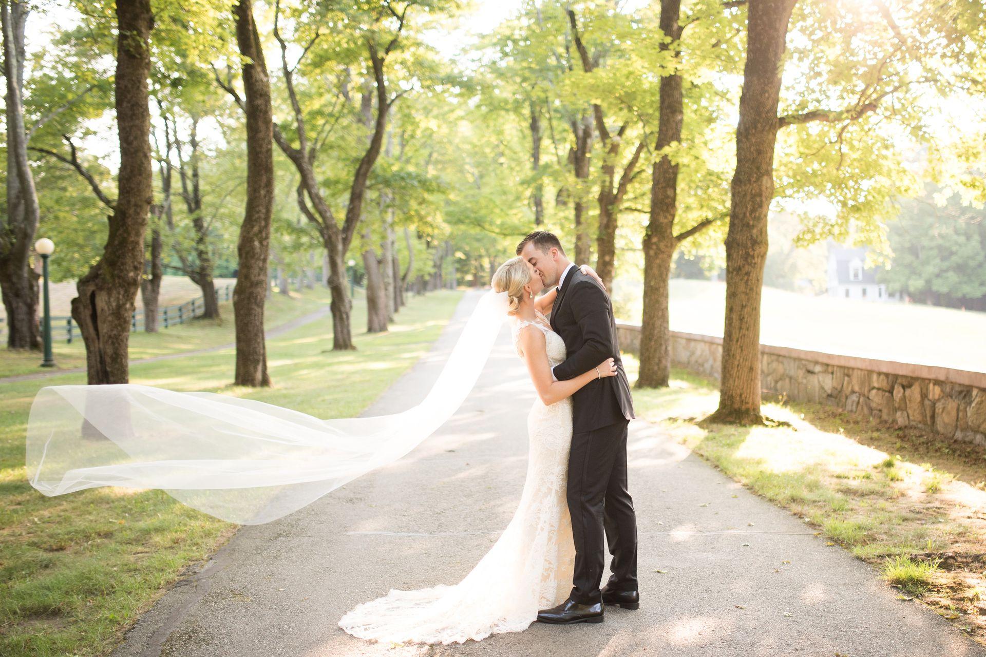Classic Black Tie Summer Wedding At Lanam Club Andover Ma Simple Wedding Checklist Easy Wedding Planning Wedding Checklist