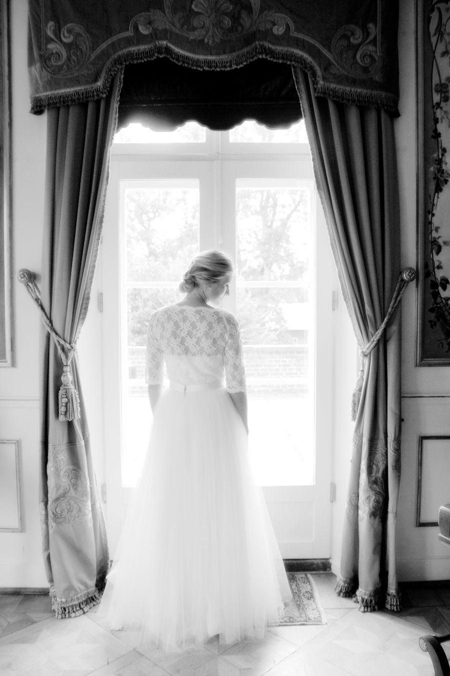 Jennys perspektiv - Bröllop