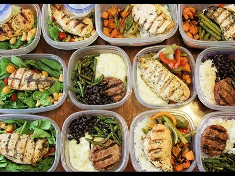 Bret Contreras - Flexible Dieting and Foods that are Truly High in Protein - http ...