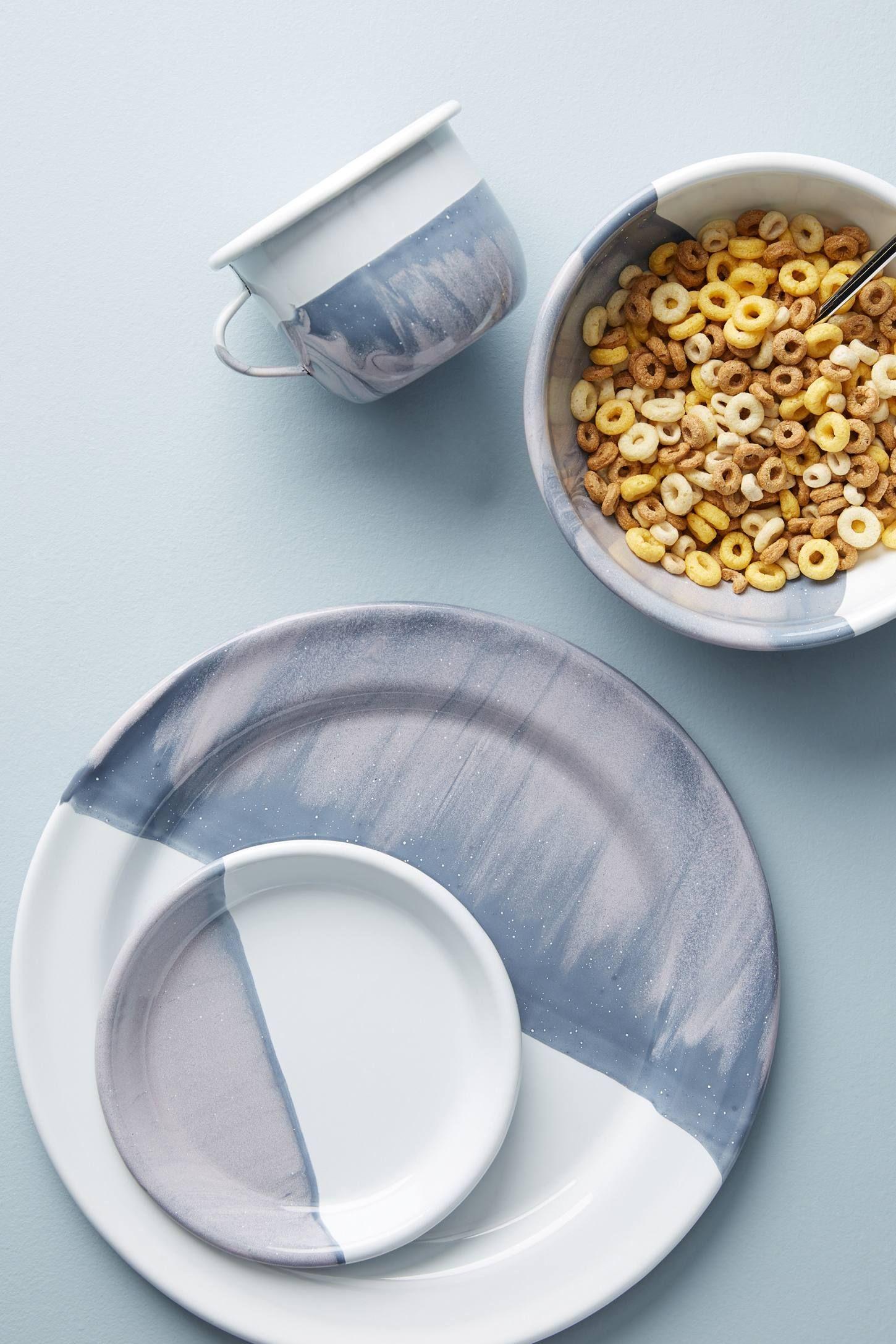 Galaxy Dinner Plate   Kitchen essentials and Kitchens