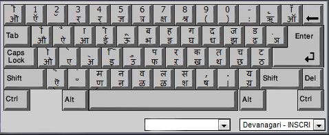 Mangal Font Image Google Search Font Keyboard Keyboard Typing Computer Keyboard