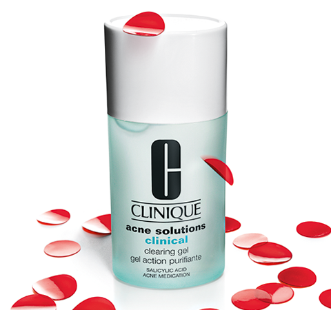 Clinique Acne Solutions Clinical Clearing Gel Clinique
