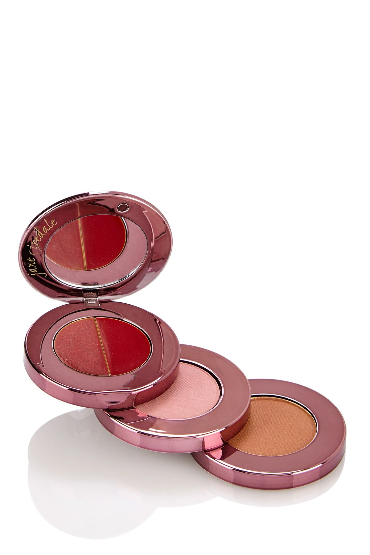 jane iredale Cool My Steppes Makeup Kit HauteLook