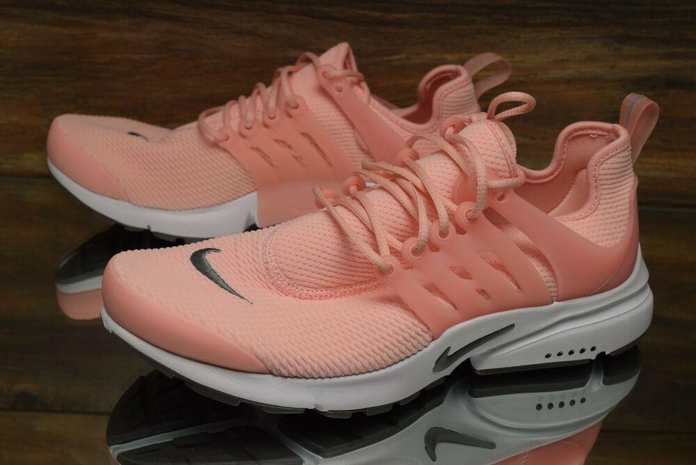 Nike Air Presto Storm Pink BV4239-600