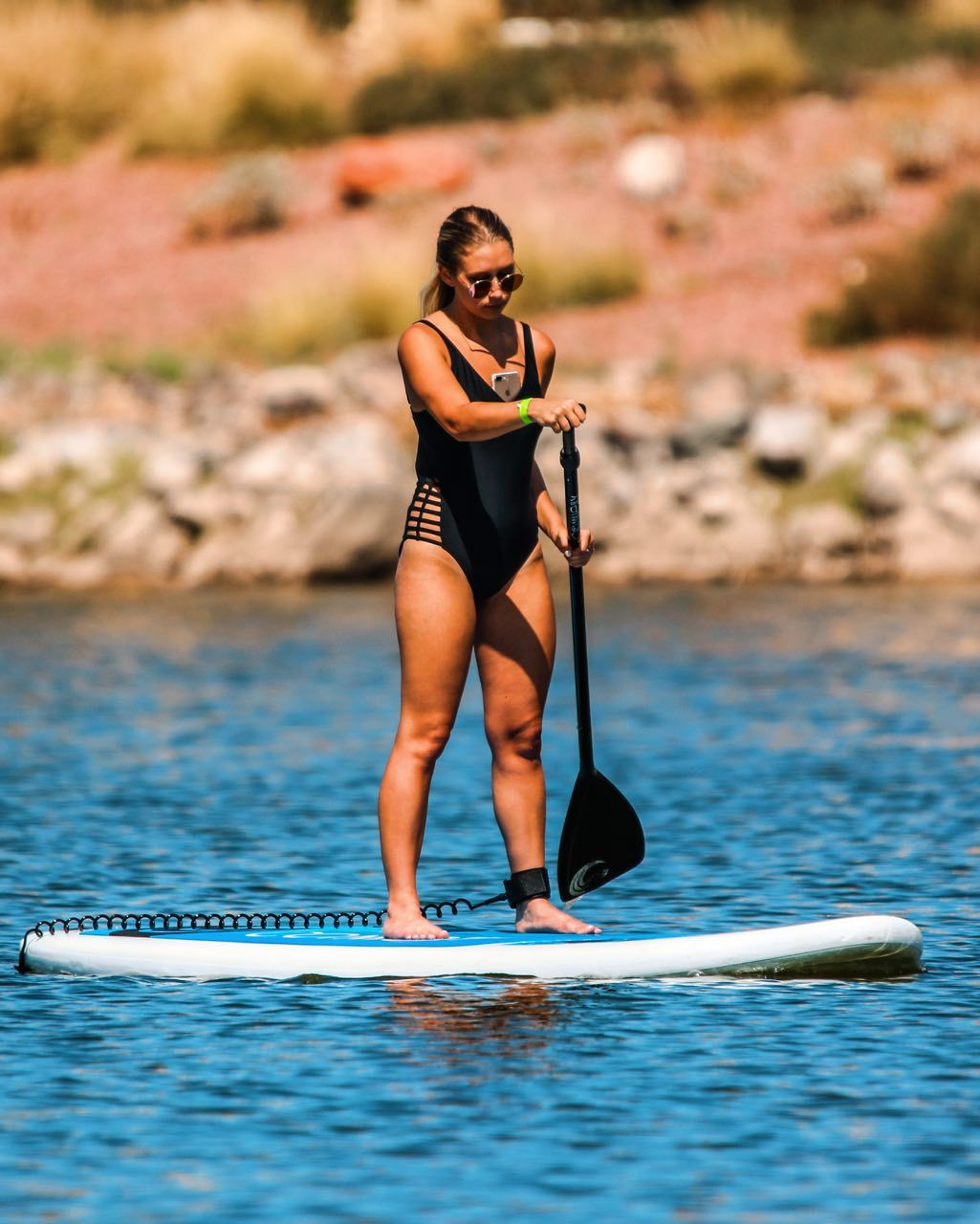 Lake Las Vegas Water Sports is the perfect place to escape