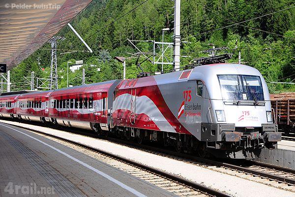 4rail Net Manufacturer Siemens Rail Transport Electric Train Train Journey