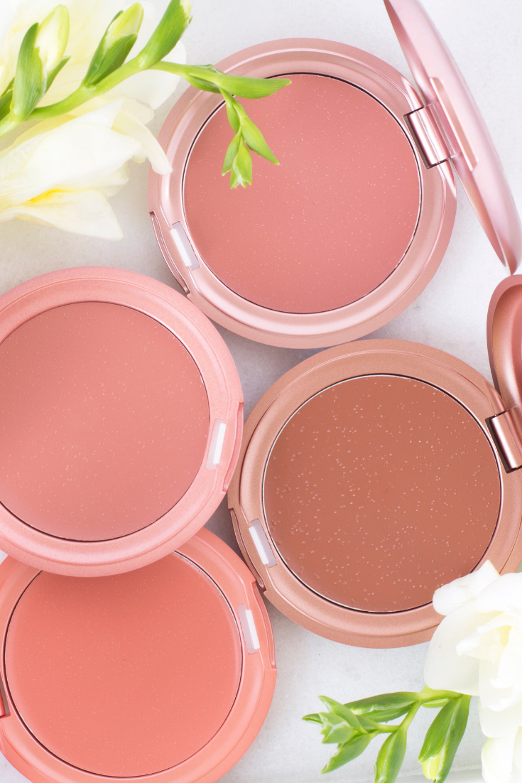 Our ingenious top blush makeup twoinone lipstick and