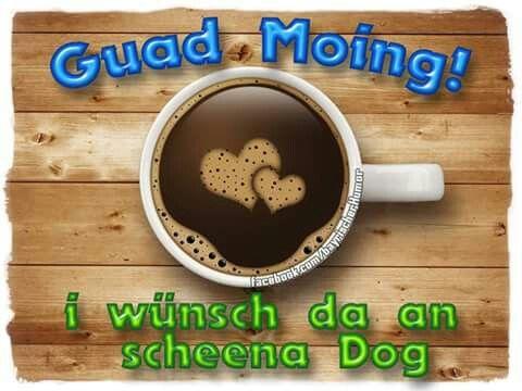 Morgen | thats right