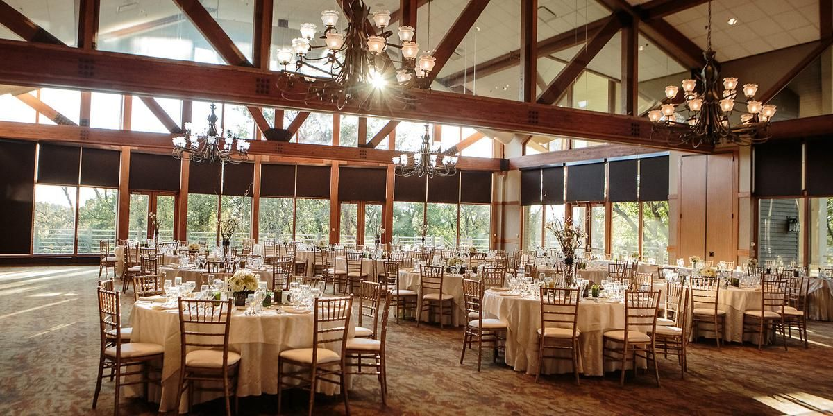Eagle Ridge Resort Spa Weddings Get Prices For Chicago Suburbs