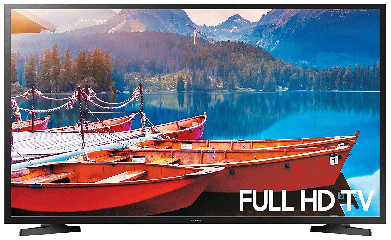 Samsung 108cm 43 Inches Full Hd Led Tv Led Tv Samsung Samsung Smart Tv Samsung 32 class led n5300 series 1080p