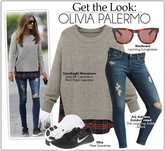 Steal Her Style: Olivia Palermo - Celebrity Style Guide Blog