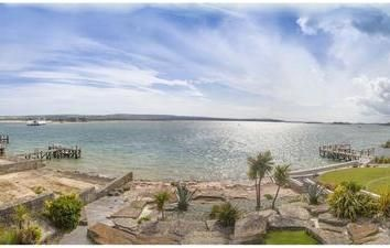 Thumbnail Detached house for sale in Panorama Road, Sandbanks, Poole, Dorset