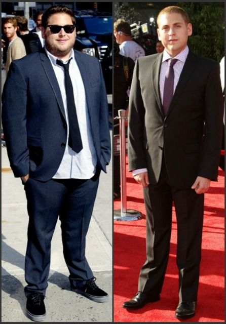 Jonah Hill Before And After : jonah, before, after, Jonah, Before, After, Healthy, Motivation,, Hill,, Movie