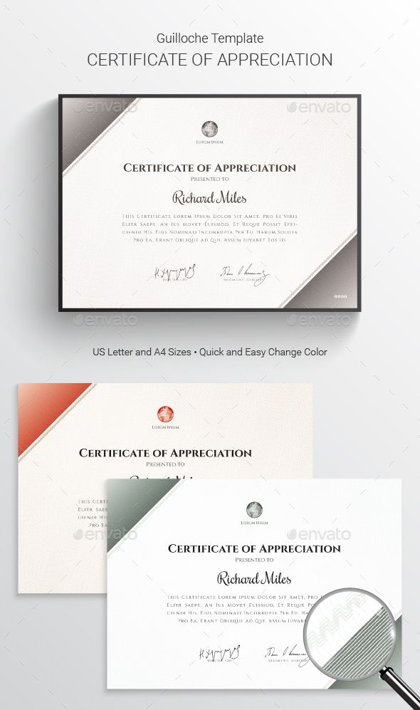 Certificate Of Appreciation Templates Free Download Certificate Of Appreciation  Pinterest  Certificate Appreciation .