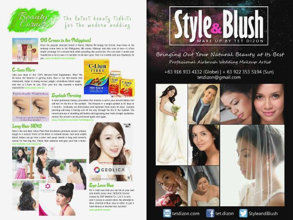 Wedding Digest Magazine Luxe For Less Edition Blush Makeup Makeup Package Hair And Makeup Artist