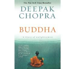 Buddha By Deepak Chopra Deepak Chopra Chopra Book Worth Reading