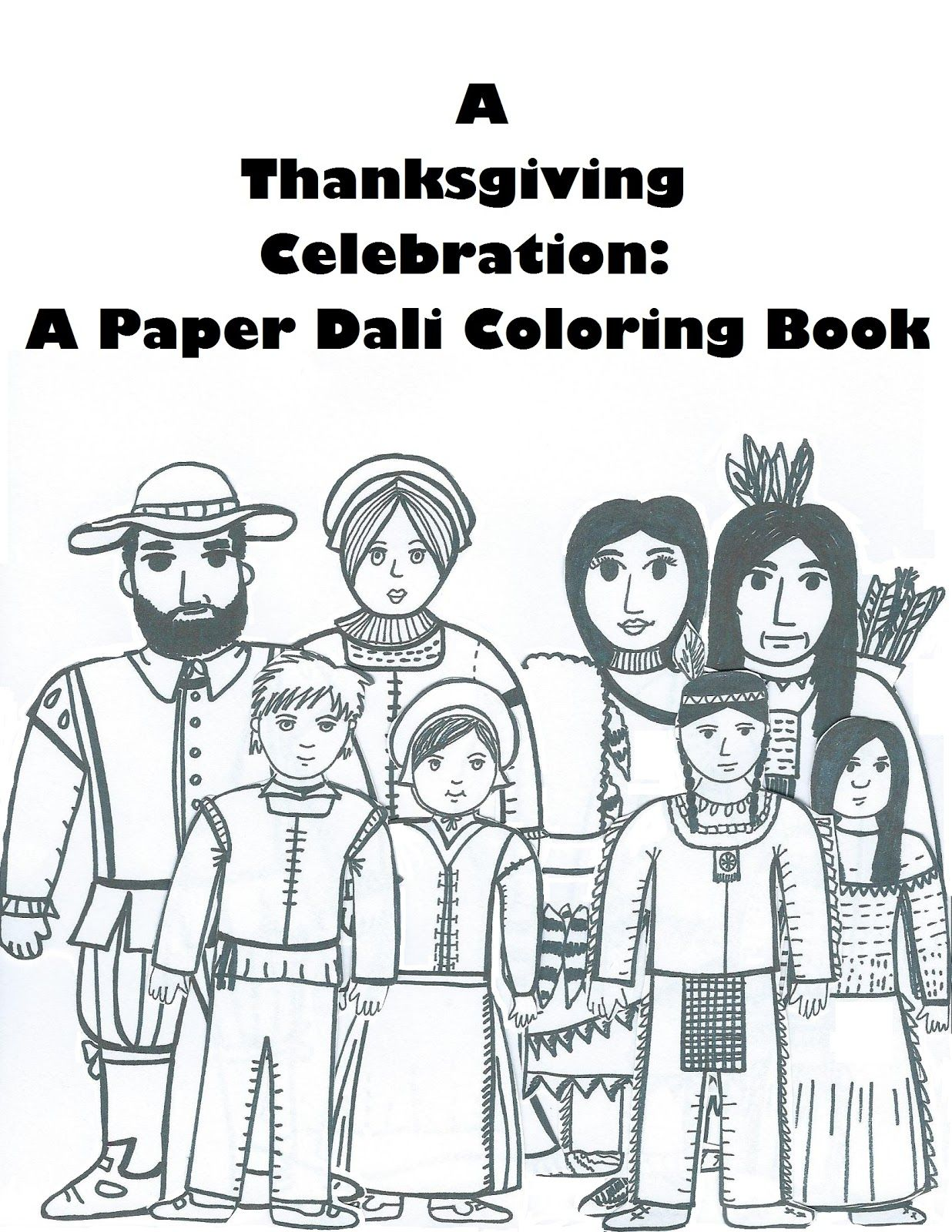 Advent Coloring Pages Catholic Paper Dali A Thanksgiving Coloring Book Thanksgiving Coloring Book Coloring Books Advent Coloring