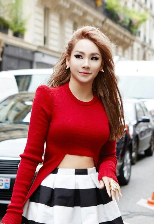 Pin By Kayla On Cl Lee Chae Rin Fashion Pop Fashion Style