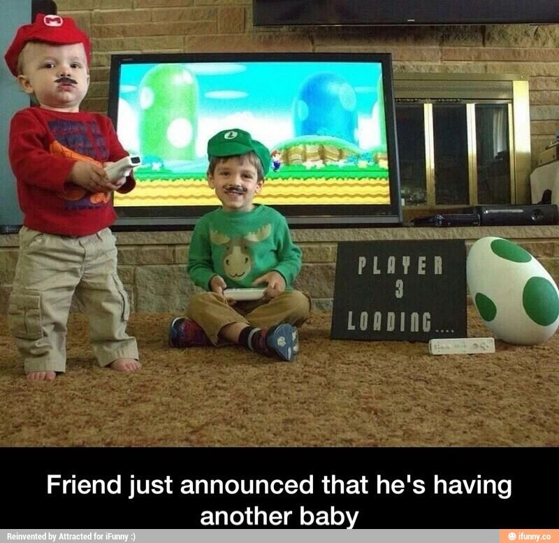 Baby announcement cool – Electronic Baby Announcements