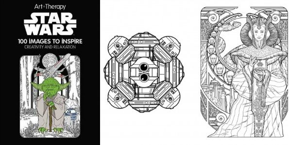 Star Wars Adult Colouring Book Only $12.63 & Free Shipping @ Chapters http://www.lavahotdeals.com/ca/cheap/star-wars-adult-colouring-book-12-63-free/49462