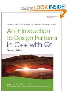 Introduction To Design Patterns In C With Qt 2nd Edition