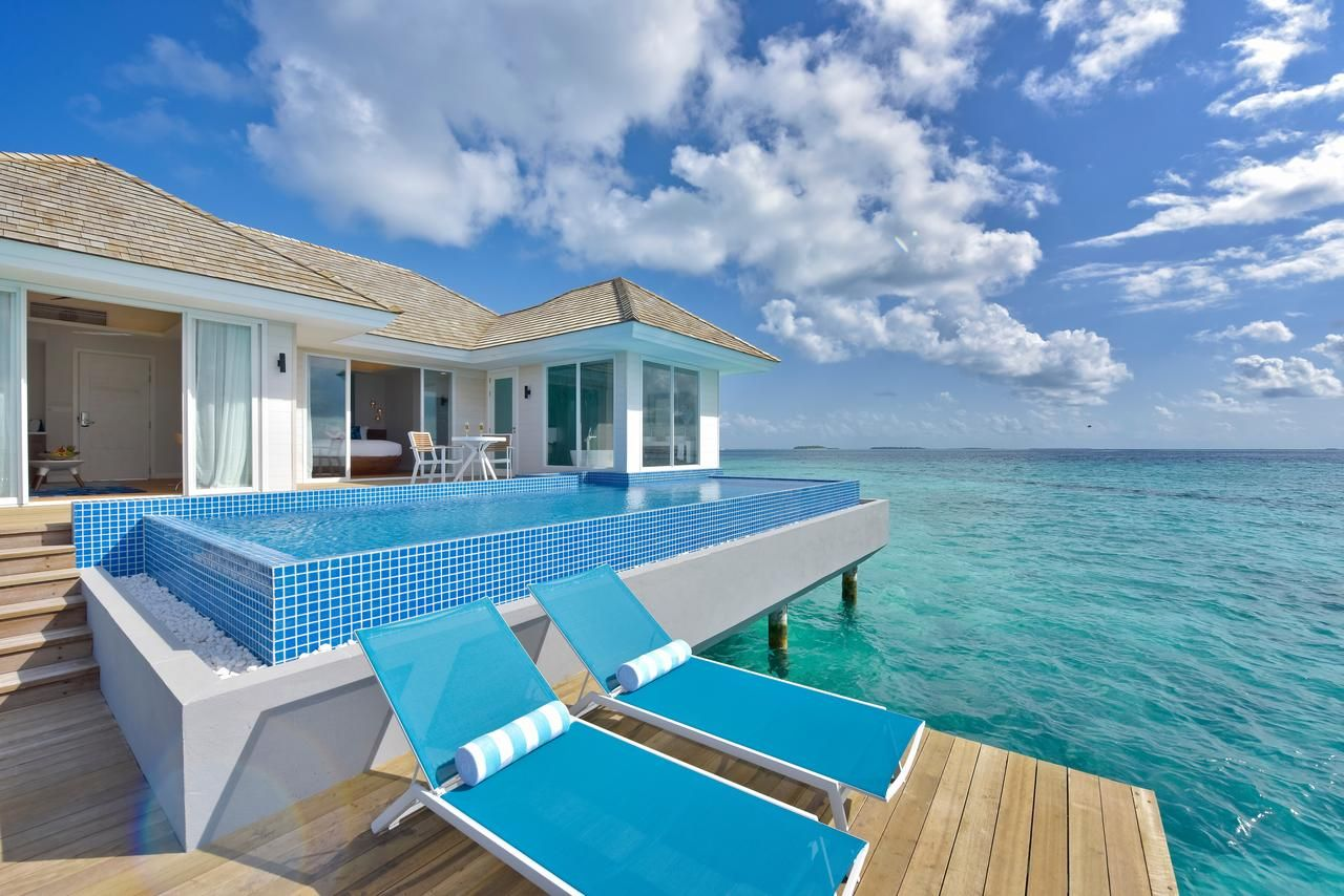 Gallery Image Of This Property Travel Maldives Best Hotels In