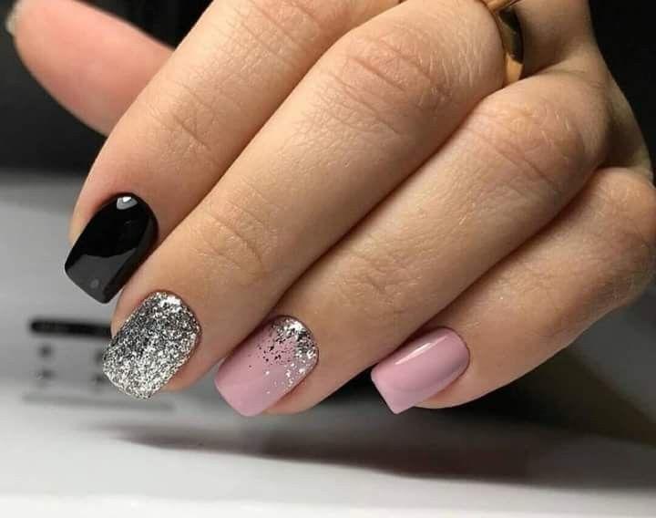 Pin de Angie Alfaro en Uñas | Uñas para novia, Manicura de