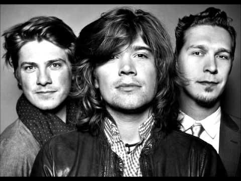▶ hanson for your love - YouTube