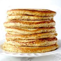 Photo of Passover Pancakes | The Taste of Kosher