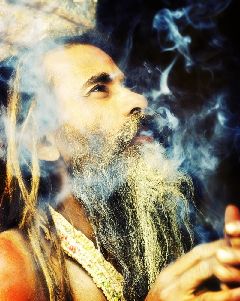 sadhu_DSC2134 retro soft PRINT 8x10 | The Mystics ...