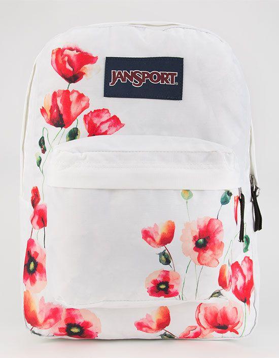 24aa807f1e JANSPORT SuperBreak Backpack. JANSPORT SuperBreak Backpack Cute Jansport  Backpacks ...