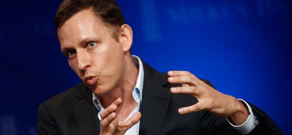 Palantir The Startup That S Generating More Startups School Dropout Student Science Education