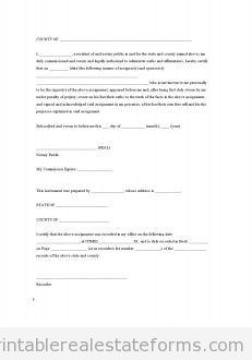 Deed Modification Agreement Assorted Legals Basic Real Estate