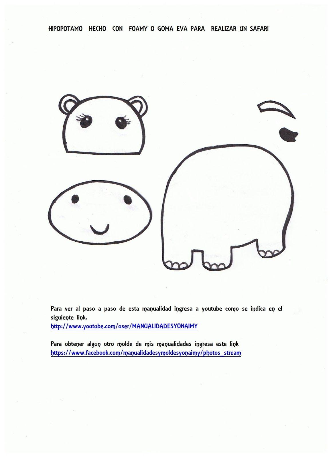MANUALIDADES YONAIMY | Manualidades yonaimy, Manualidades, Masitas para  niños