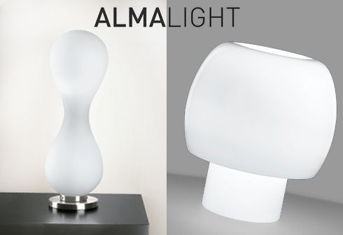 www.casaylienzo.es Casa y Lienzo - Alma Light