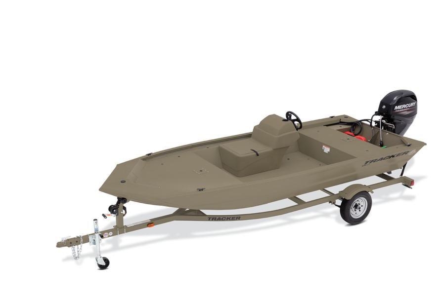Tracker Boats   All
