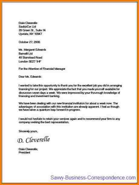 Business Letter Format With Enclosure Oper Template Word  Home