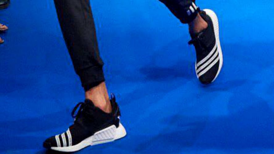 5e7b11b2efb40 adidas and White Mountaineering Preview the NMD R2 — Complex