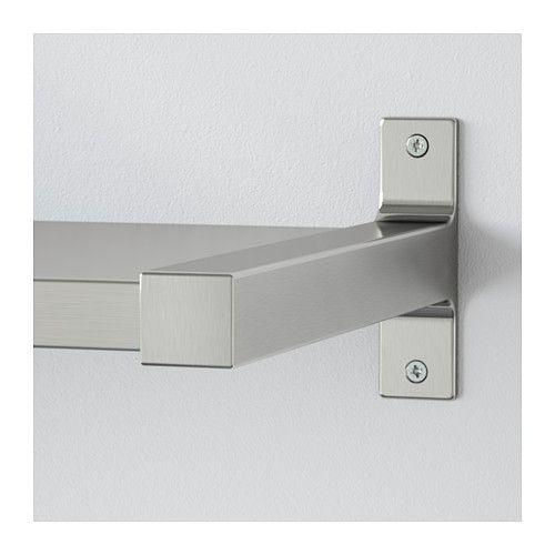 EKBY MOSSBY / EKBY BJÄRNUM Seinähylly  - IKEA
